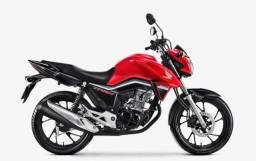 Honda 2020 160 CG