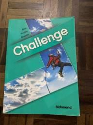 Livro Challenge - Richmond