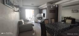 Apartamento à venda com 3 dormitórios em Swift, Campinas cod:AP006798