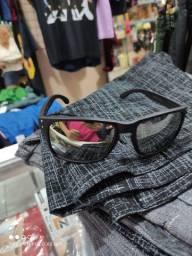 Óculos Oakley Hollbrook Espelhado