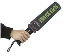 Título do anúncio: Detector de metais Super Scanner para seguranças