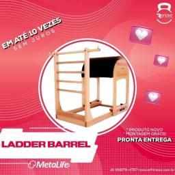 Ladder barrel metalife