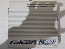 Módulo de potencia falcon 3 canais HS 960S