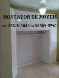 Montador de Móveis Recreio, Vargem, Jacarepaguá