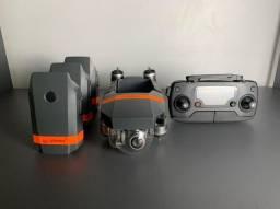DJI Mavic Pro Fly More Combo + Filtros ND Polar Pro Cinema Series + Seguro RETA