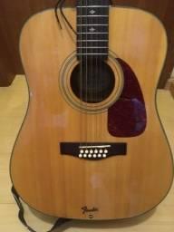 Violão Fender CD 160 SE 12 Cordas