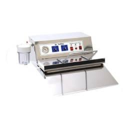 Máquina Seladora Embaladora Vácuo Ap 450 Tecmaq Estado Nova!