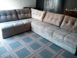 Promoção de sofás por tempo limitado