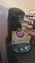 Máquina de café original Pilão