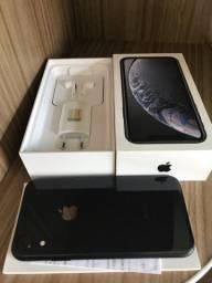 iPhone XR 64 gigas garantia Apple. Troco!!