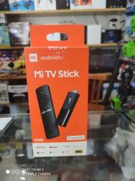 Xiaomi Mi Stick tv novas originais lacrados com garantia de 3 meses