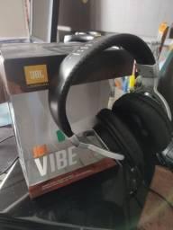 Headphone fone JBL Vibe Over Ear