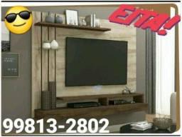 Título do anúncio: Promoção!!! Painel Valencia para TV por Apenas R$399,00