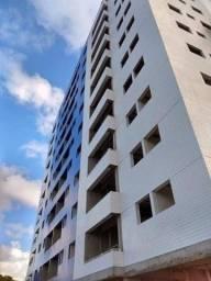 Título do anúncio: HR - Vendo apartamento em Campo Grande | 03 Quartos | 79m² | Edf. Costa Vitória