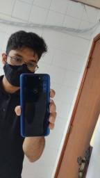 Motorola One Fusion Azul Safira (vendo/troco)