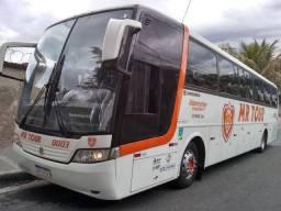 Ônibus Scania 124 / Busscar Vissta Buss LO