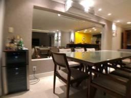 Apartamento para venda tem 128 metros quadrados com 3 quartos
