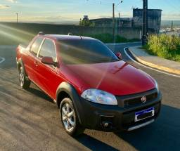 Fiat Strada 2019/2020 3 Portas
