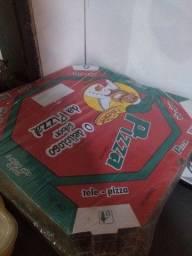 Caixa de Pizza GG