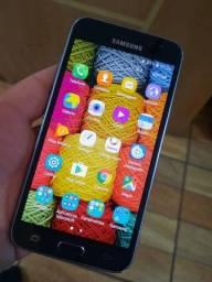 Samsung Galaxy J3 Black Impecável