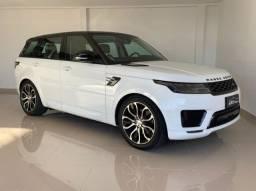 Título do anúncio: Land Rover Range Rover Sport SE 2018 - 55mil/km