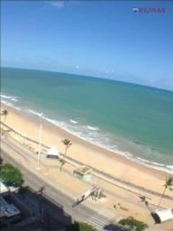 Apartamento na beira mar de boa viagem,260m,4 qtos e 1 suite.Venha conferir