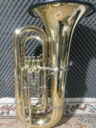 Tuba Weingrill & Nirchl WNTU5 4/4 BBb 4 Válvulas Si bemol