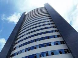 Sala Comercial no Office Tower - Candelária (1º andar)