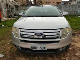 Ford edge limited 4x4 com teto ano/mod:2010 - 2010
