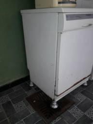 Lava Louça Brastemp com defeito