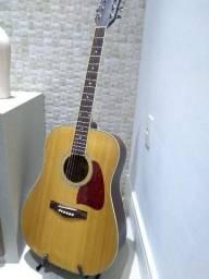 Violão Folk Eagle VH888