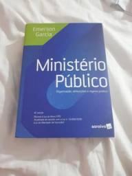 Livro mp - emerson garcia