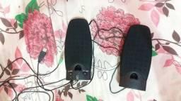 Caixa de som USB