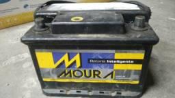 Bateria Moura 60 Ampéres