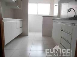 AL.232-Apartamento aaluga-se Janine,3dormitórios,suite armários, ar split!