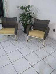 Cadeira de cantor de sala seminova 500 reais