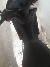 Moto shineray 50tinha - 2015