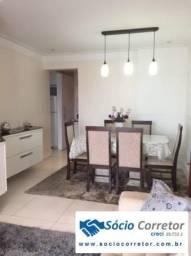 APTO 85m² - MOBILIADO -EDIFÍCIO MONT BLANC - TATUAPÉ - Apartamento a Venda no ba...