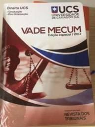 Vade Mecum 2017 Revista dos Tribunais