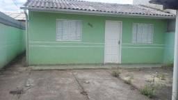 Casa com amplo terreno ( 8 x 30) no Jardim Carmen em Sao Jose dos Pinhais