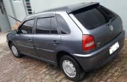 Volkswagen Gol Motor Power 1.0 8v 4portas Conservado - 2004