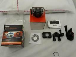 Câmera/ Câmera Aquática