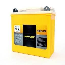 Bateria 12v 5amp pioneiro