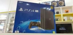 PS4 PRO 1TB | Novo | Lacrado | Garantia de 1 Ano | NF-e nome do comprador