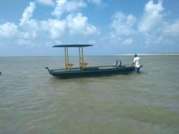 Juarez embarcações - 2018