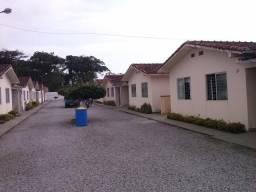 Casa para temporada em Matinhos, Balneário Albatroz