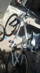 Bicicleta toop