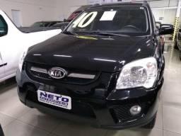 Kia sportage automático 2010 - 2010