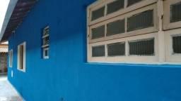 Casa com 02 Dormitórios -Tupi Praia Grande- SP