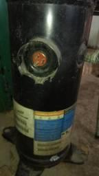 Compressor Refrigeração 90.000 Btu's